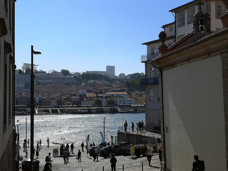 luiz1bridge02 Porto-歐洲第一名的觀光城市波多 Douro河岸風光綺麗 路易一世鐵橋壯觀