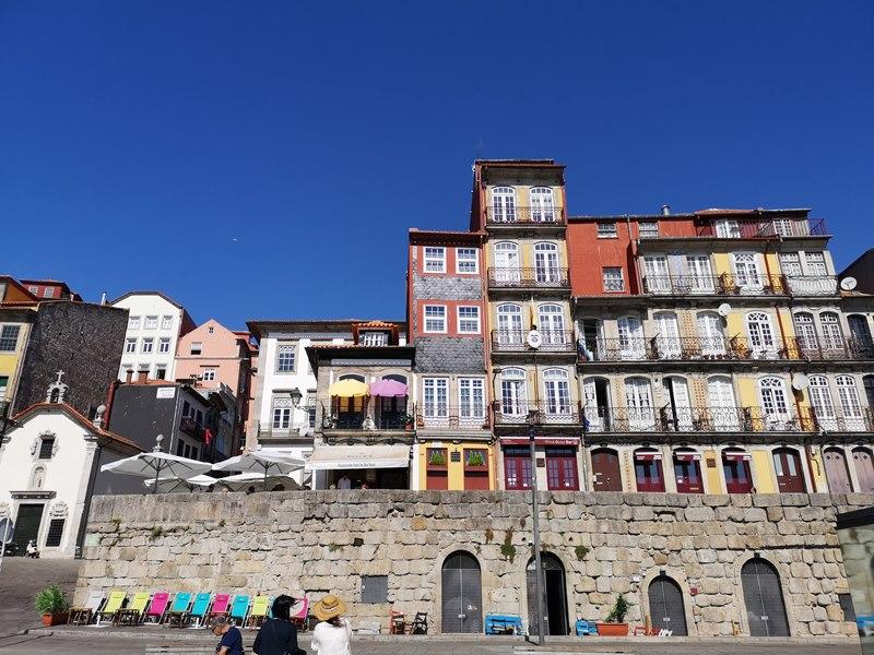luiz1bridge05 Porto-歐洲第一名的觀光城市波多 Douro河岸風光綺麗 路易一世鐵橋壯觀