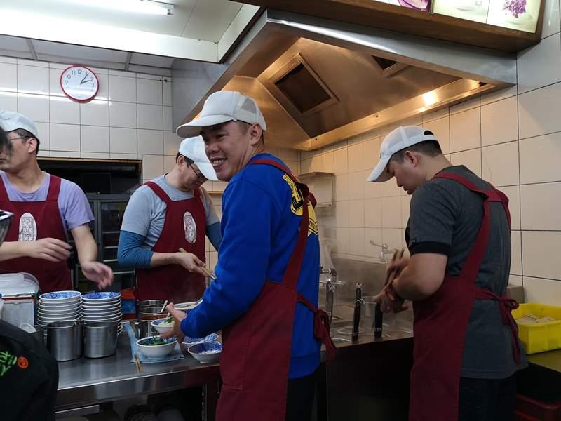 onenoodles115 大同-意麵王 80年老店簡單好味道