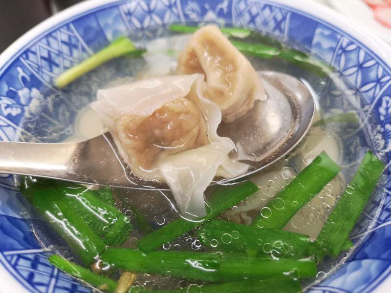 onenoodles117 大同-意麵王 80年老店簡單好味道