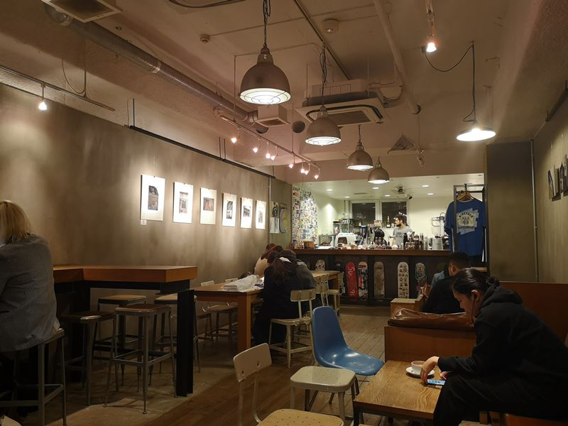 streamercoffee07 Shibuya-Streamer Coffee世界拉花冠軍在澀谷