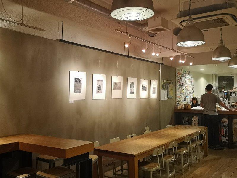 streamercoffee08 Shibuya-Streamer Coffee世界拉花冠軍在澀谷