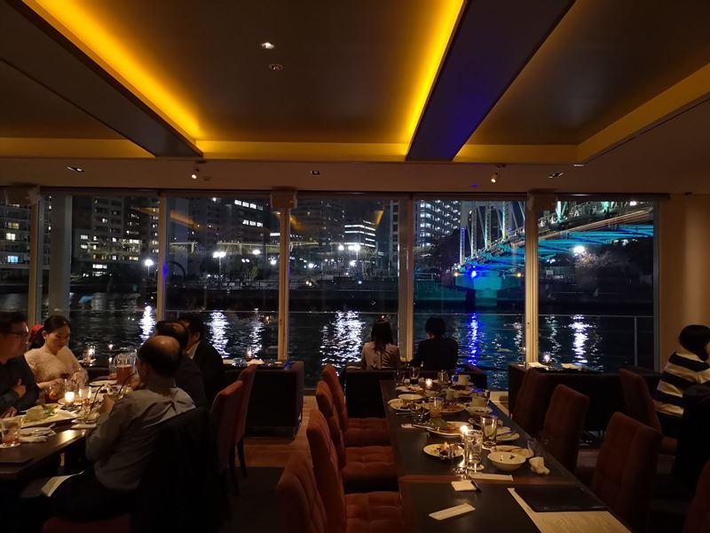 tyharborr13 Shinagawa-T.Y.Harbor鮮釀啤酒配美味佳餚 好景觀好浪漫也好好吃 天王洲Isle的特色餐廳