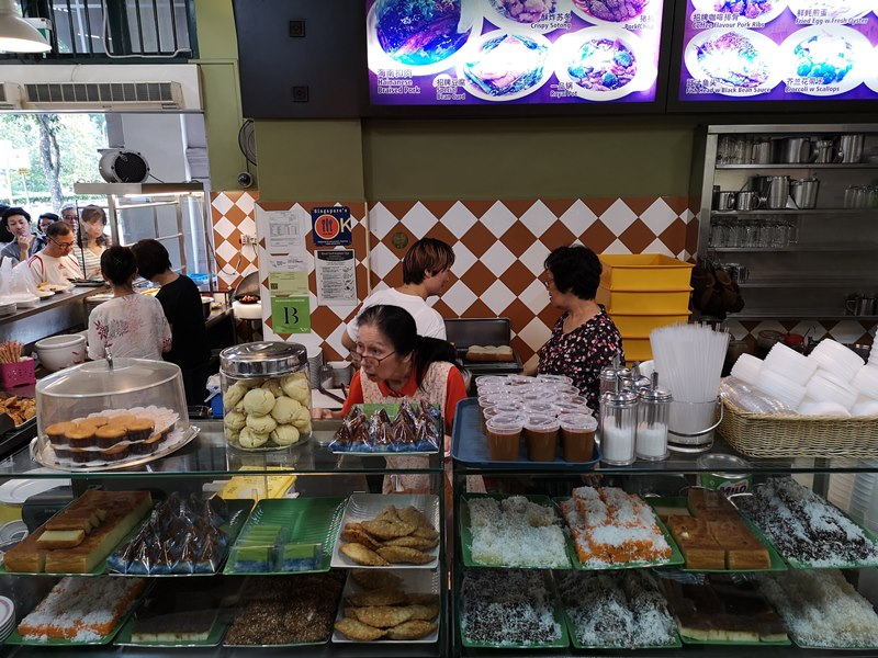 yykafei07 Sinpapore-YY Kafei Dian 喜園咖啡店 新加坡傳統早餐店