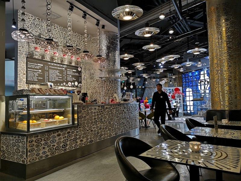 10corsocomo08 Shanghai-上海10 Corso.Como Cafe好時尚好摩登 米蘭來的時尚咖啡
