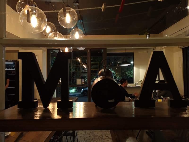 amdaily07 大安-AM Daily北科大旁環境優雅溫馨舒適 餐點好吃餐酒館