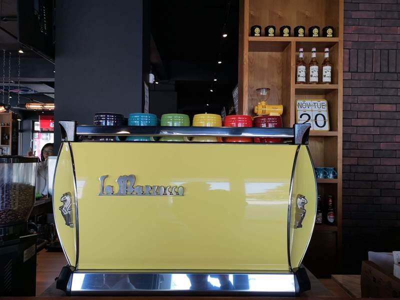 couldbecafe0803 頭份-Could Be Cafe音樂運動美式餐廳 這義大利麵濃郁的好吃