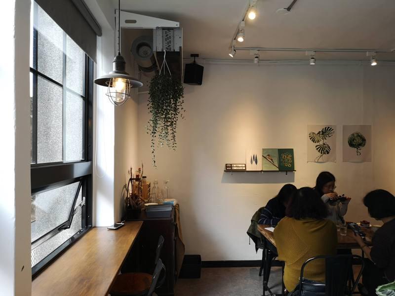 hiddeninlane15 桃園-藏巷 簡單舒適可愛 住宅區可愛小店