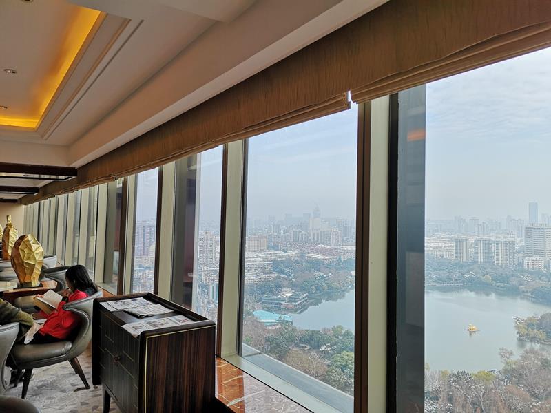 jwmarriottchangfeng21 Shanghai-上海新發展亞太JW萬豪 CP值超高