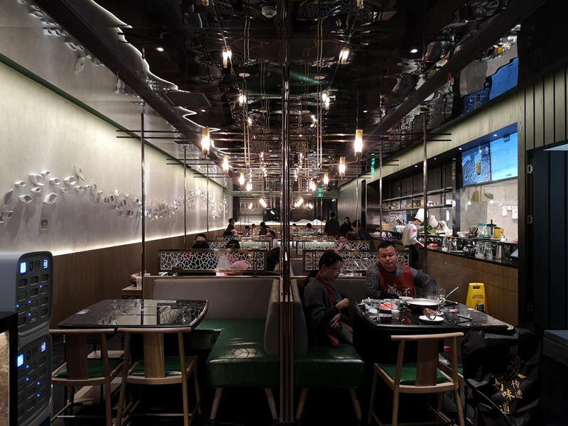 lauking02 Shanghai-撈王 上海外灘店胡椒豬肚雞湯 香濃好喝 暖心也暖胃