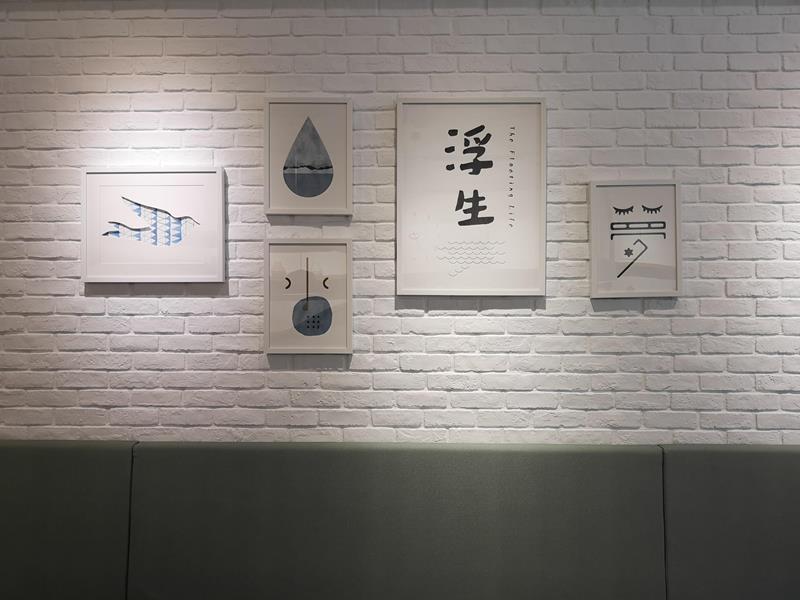 mummum13 中壢-滿滿 簡潔明亮舒適優雅 元智旁可愛小店