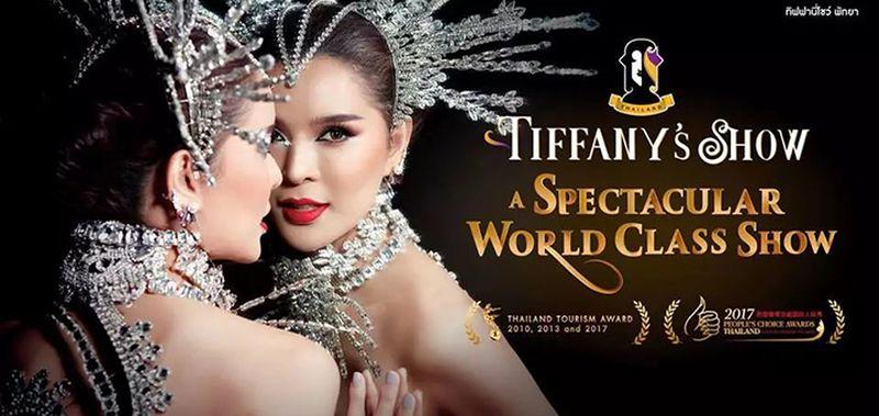 201712250150301311 Pattaya-世界十大歌舞秀 芭達雅Tiffany's Show好不真實夢幻人妖秀