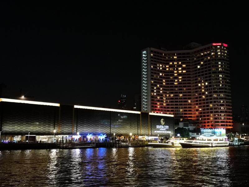 CPYcruise211533 Bangkok-曼谷Chao Phraya Princess昭披耶河公主號 有吃有玩賞美景