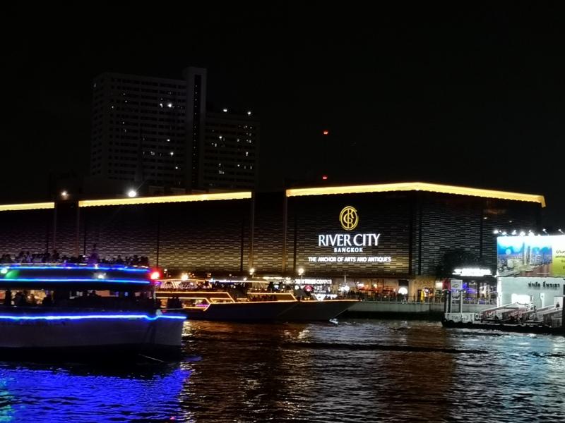 CPYcruise211539 Bangkok-曼谷Chao Phraya Princess昭披耶河公主號 有吃有玩賞美景