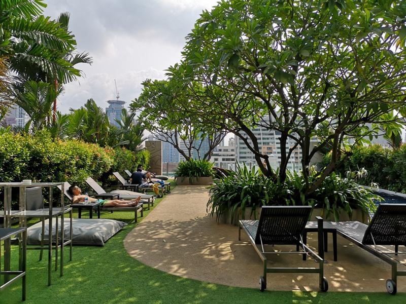 aloftbkk23 Bangkok-Aloft Bangkok曼谷素坤逸11號雅樂軒酒店 帶著時尚感的酒店