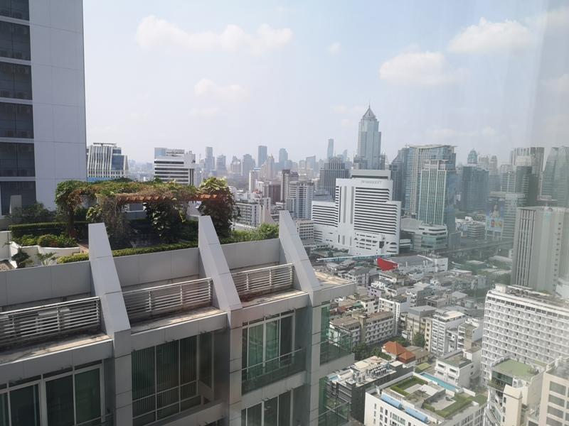 aloftbkk31 Bangkok-Aloft Bangkok曼谷素坤逸11號雅樂軒酒店 帶著時尚感的酒店
