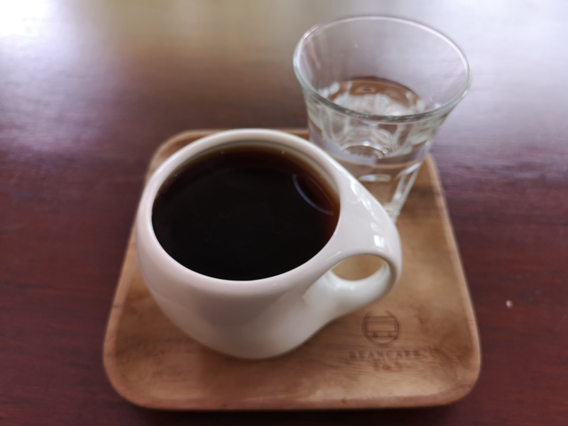 beancoffee10 北投-豆咖啡 捷運軌道下隱密咖啡館 單品選擇多