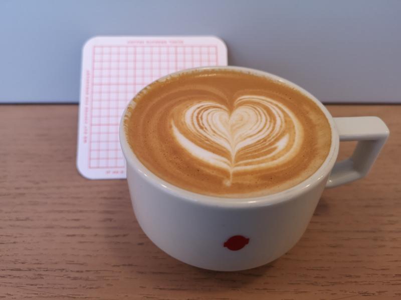 coffeesupreme14 Shibuya-澀谷Coffee Supreme Tokyo奧澀神山街 紐西蘭來的文青咖啡館