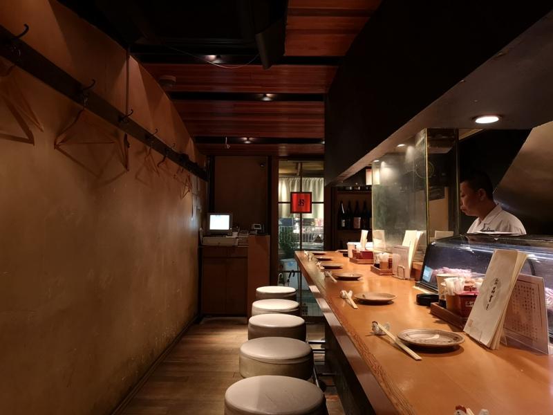 hashida0104 Shibuya-澀谷居酒屋はし田屋親子丼 蛋鮮肉紮實