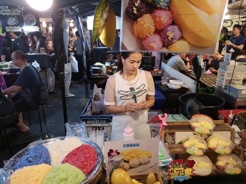 ratchadanightmarket06 Bangkok-拉差達火車夜市Train Night Market Ratchada 交通方便好吃好逛好買