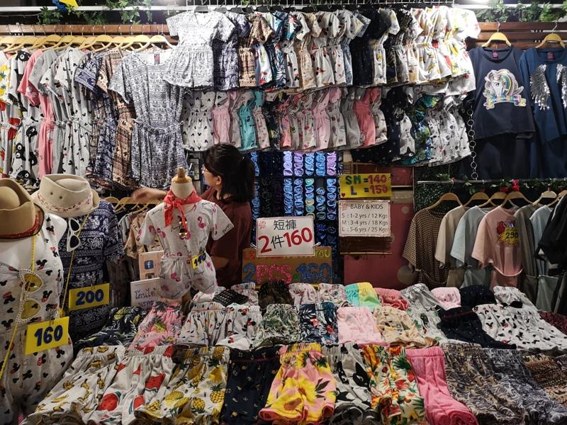 ratchadanightmarket25 Bangkok-拉差達火車夜市Train Night Market Ratchada 交通方便好吃好逛好買