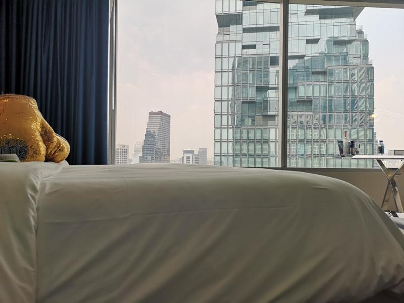 wbangkok40 Bangkok-W Hotel曼谷 交通方便服務周到 時尚品牌便宜住