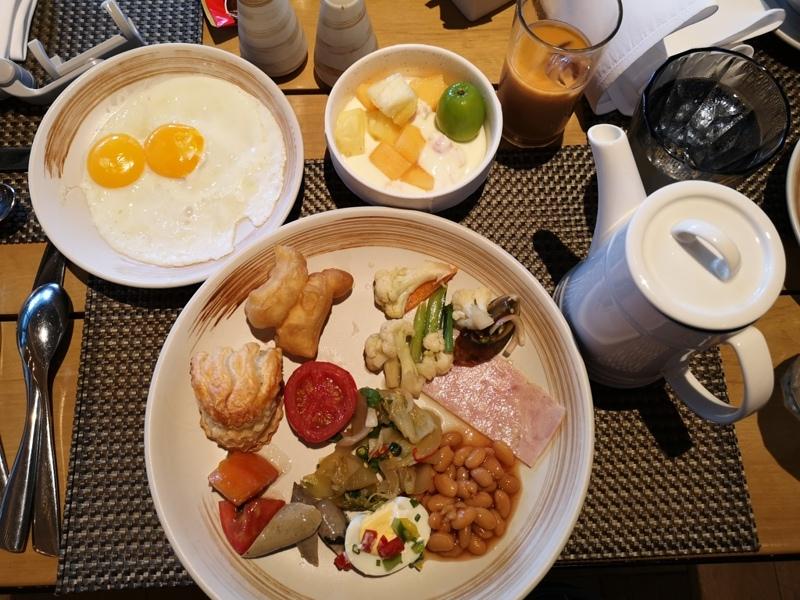 609kitchen10 Pattaya-609 Kitchen 芭達雅萬麗Buffet早餐 泰式餐點也美味