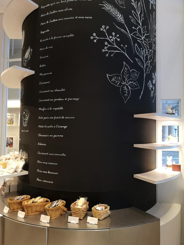GourmetShopbyMandarin-Oriental11 Nihonbashi-Gourmet Shop by Mandarin Oriental, Tokyo東京文華東方酒店 CP值超高的麵包店(加碼東京最厲害的廁所!!!)