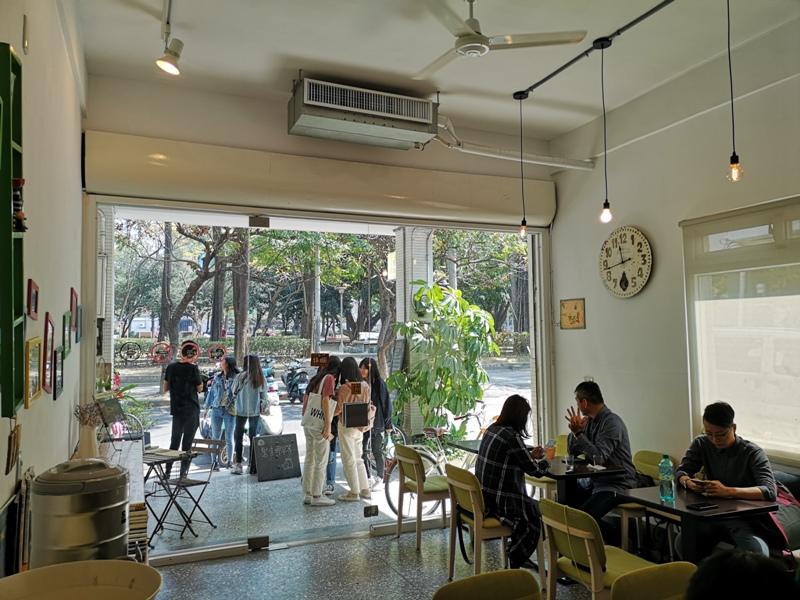 amfoodtimes05 台中西區-審計新村旁AM食光 輕鬆的早上時光 來一份稀飯吧!!!