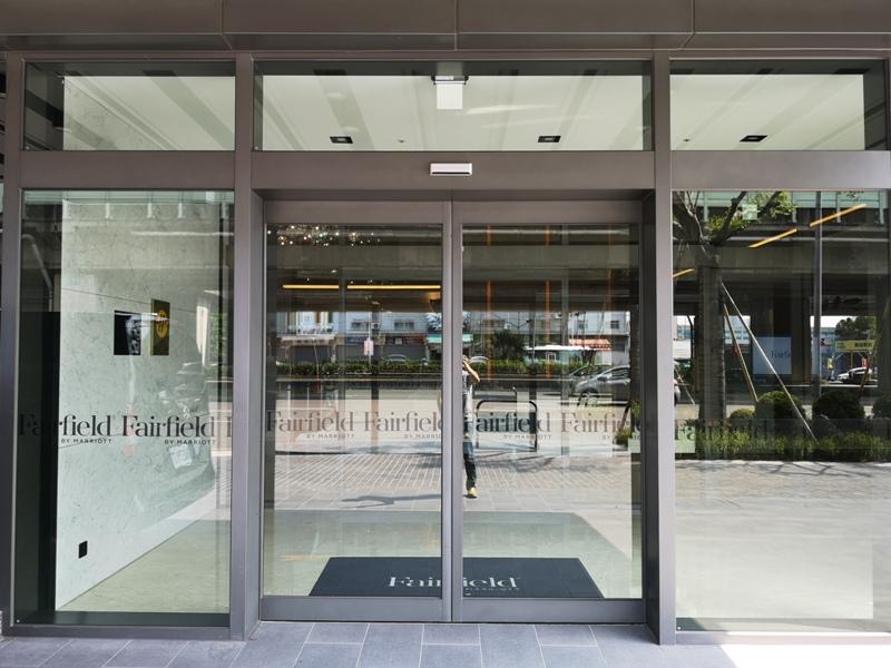 fairfieldtaichung04 西屯-台中萬楓Fairfield by Marriott 簡單平實新的就是好住 一夜好眠隔音小問題