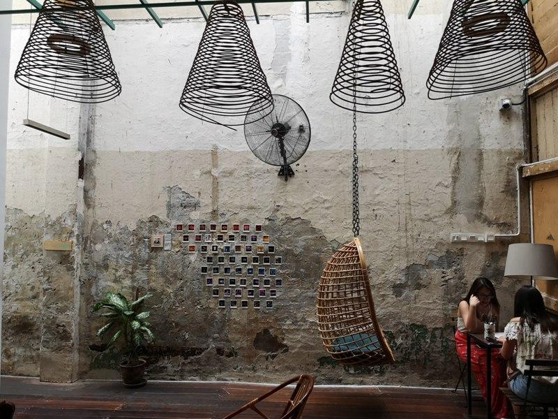 merchantlane14 Kuala Lumpur-Merchant's Lane美真林 超好拍 吉隆坡懷舊文青咖啡館