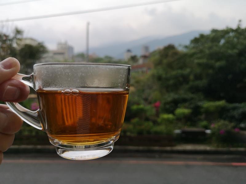 paucafe15 北投-來北投泡咖啡 溫泉區也有好茶喝