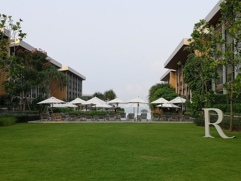 renaissancepattaya6146 萬豪酒店住宿體驗 旅人第二個家(20191008)