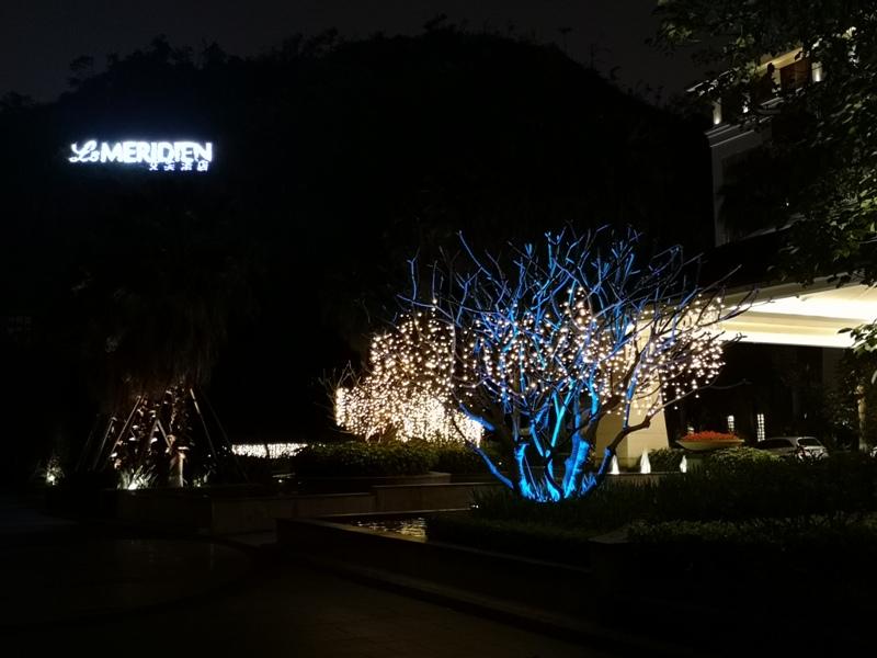 lemeridienxiamen05 Xiamen-廈門艾美酒店 簡單舒適城市度假風