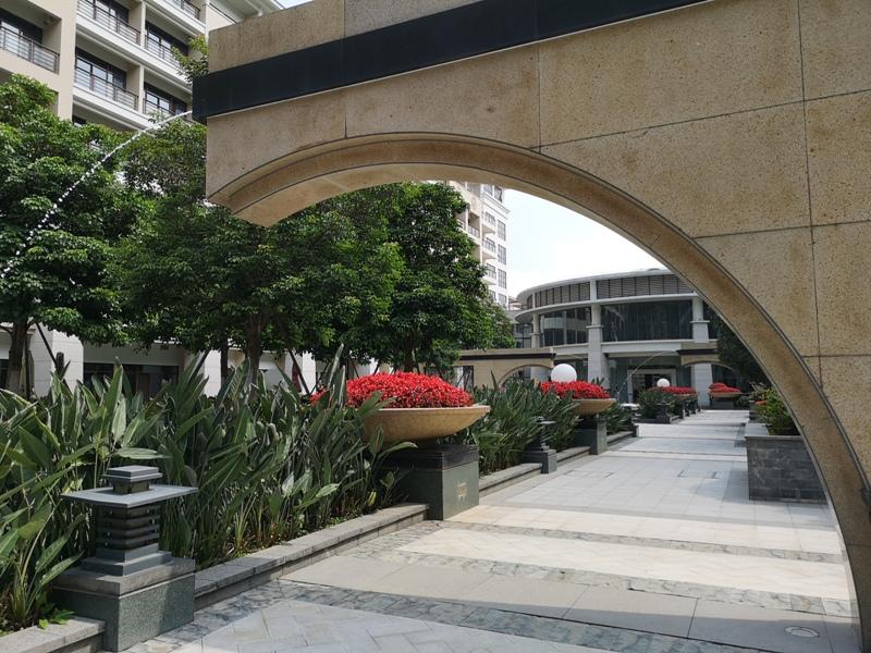lemeridienxiamen20 Xiamen-廈門艾美酒店 簡單舒適城市度假風