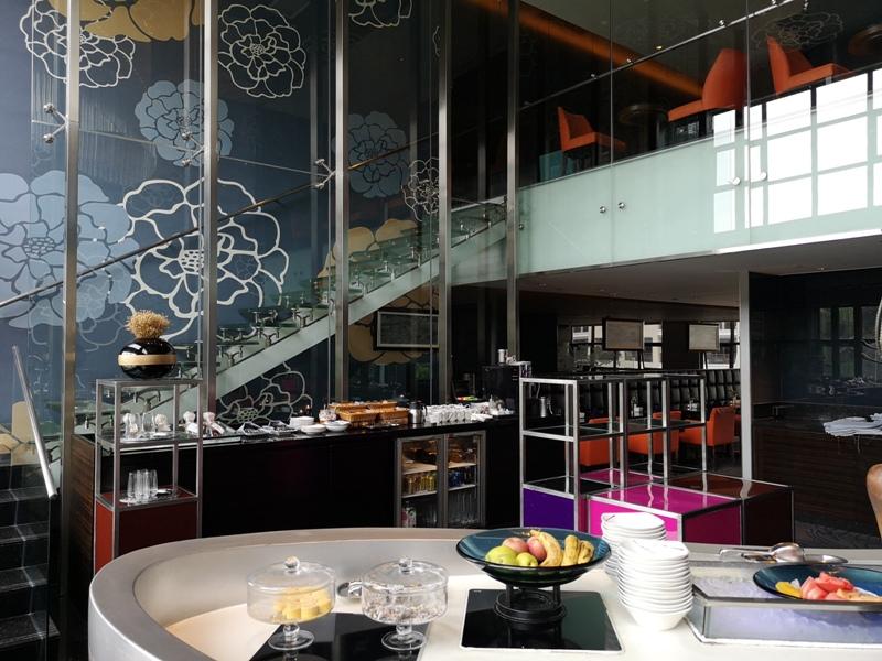 lemeridienxiamen23 Xiamen-廈門艾美酒店 簡單舒適城市度假風