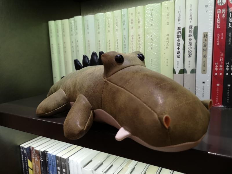 wormhole15 Kulangsu-鼓浪嶼 蟲洞咖啡(曉學堂) 最美的島嶼最美的書店最優閒的書香空間