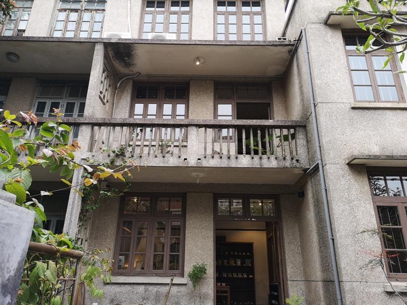 xiwusou04 Xiamen-南普陀寺/廈門大學 昔物所 最熱門的景點最幽靜的空間