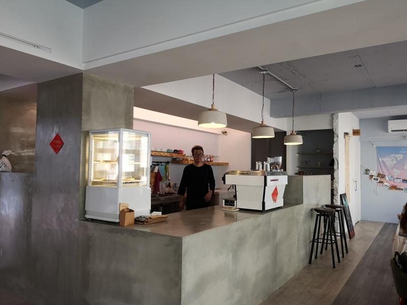 findingaplace09 中壢-找個地方cafe 中原大學旁 鬧中取靜找一個好地方一本書一杯咖啡