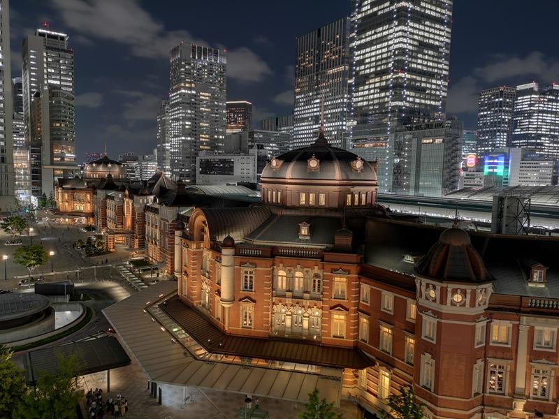 hanamaru11 Tokyo-超人氣旋轉壽司 根室花まる KITTE很好逛有博物館也有空中花園拍東京車站