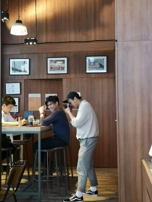 pulpcoffee14 Kuala Lumpur-吉隆坡PULP快來APW Bangsar喝杯咖啡
