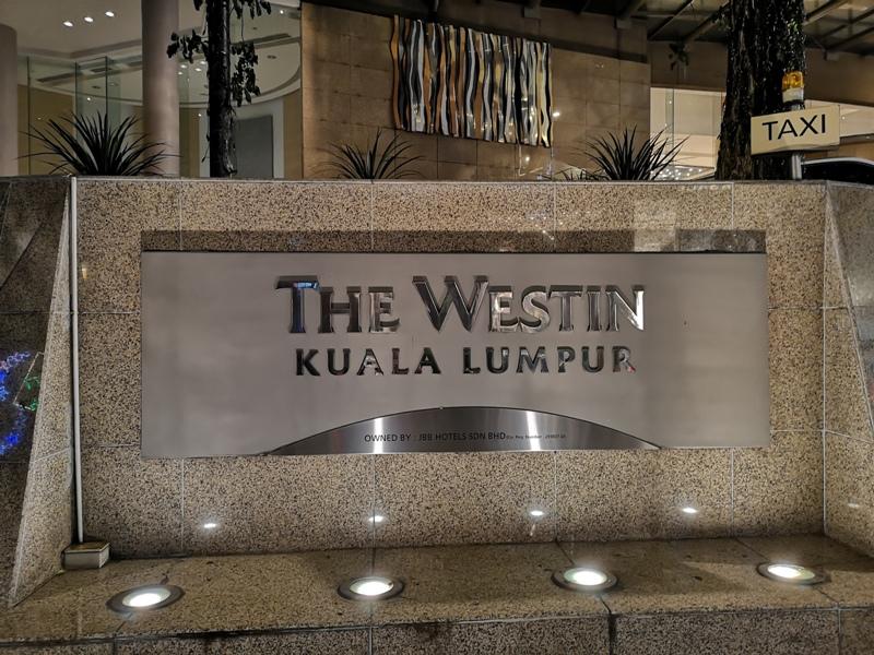 westinkl02 萬豪酒店住宿體驗 旅人第二個家(20200816)