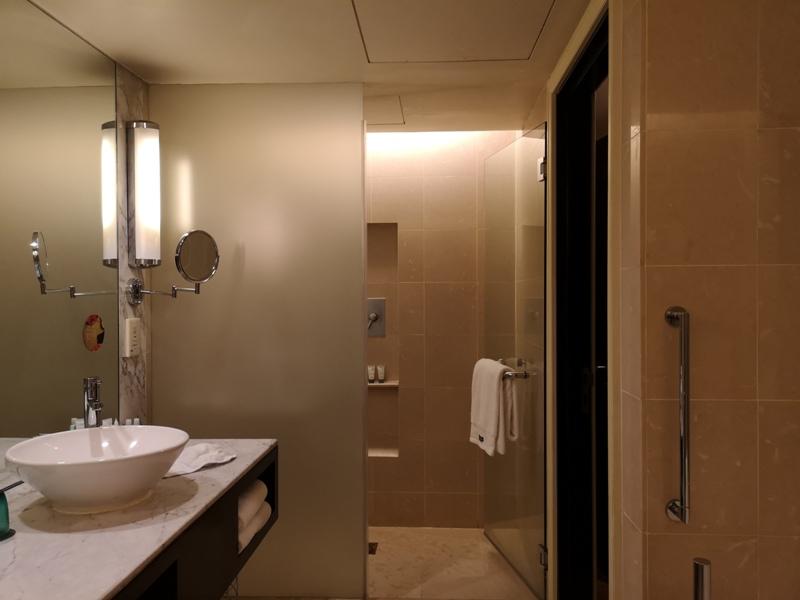 westinkl17 Kuala Lumpur-吉隆坡Westin 有年紀的商務飯店 Residence房型好大器