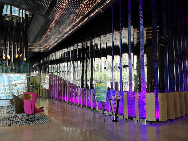 wkualalumpur06 Kuala Lumpur-時尚精品飯店W Kuala Lumpur 緊鄰雙子星塔熱鬧又方便