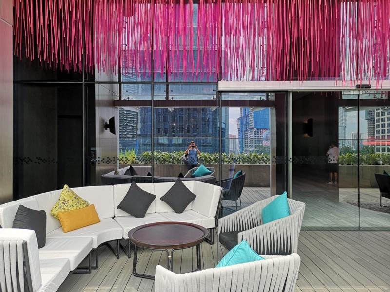 wkualalumpur12 Kuala Lumpur-時尚精品飯店W Kuala Lumpur 緊鄰雙子星塔熱鬧又方便