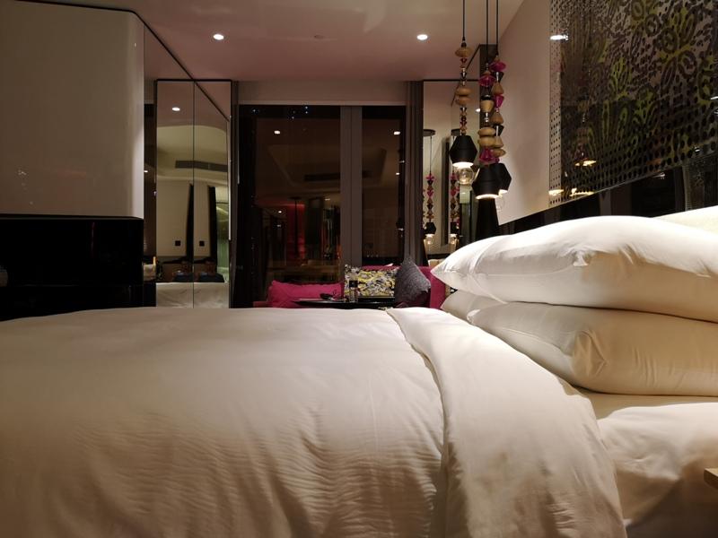 wkualalumpur44 Kuala Lumpur-時尚精品飯店W Kuala Lumpur 緊鄰雙子星塔熱鬧又方便