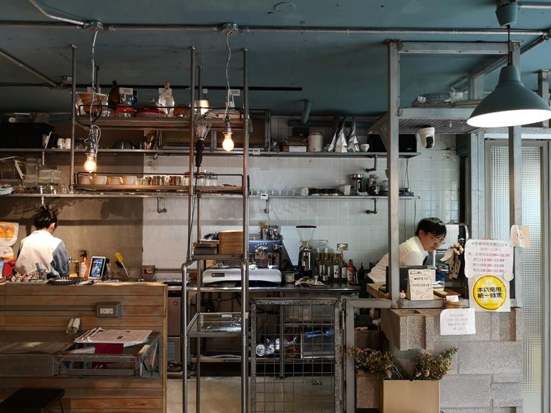 jocolatte06 中山-Joco latte 台北大學旁國宅中也有好咖啡 環境舒適咖啡好喝
