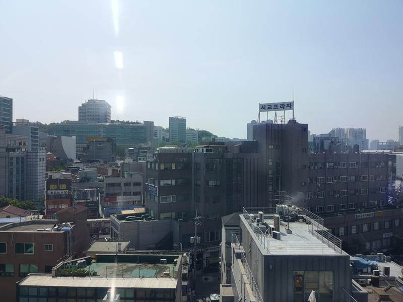 ryse49 Seoul-首爾設計酒店 不商務適合旅行 萬豪RYSE, Autograph Collection