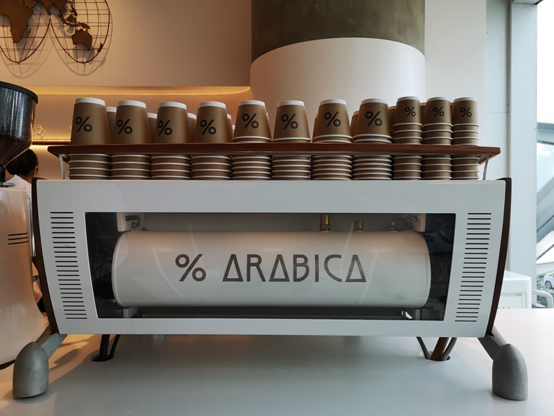 arabicaifc03 HK-% Arabica IFC 只賣好咖啡的好喝咖啡