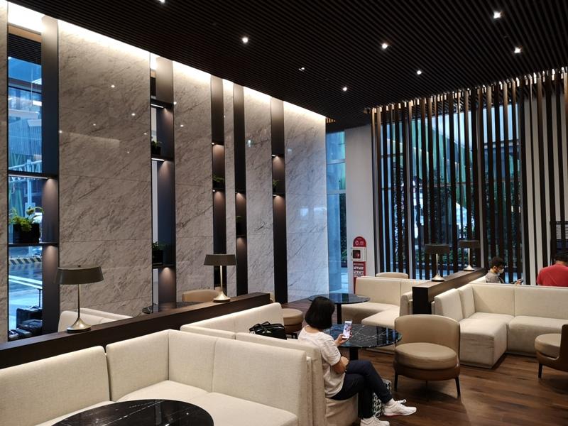 4Plinkou06 林口-林口亞昕福朋喜來登酒店Four Points by Sheraton Linkou